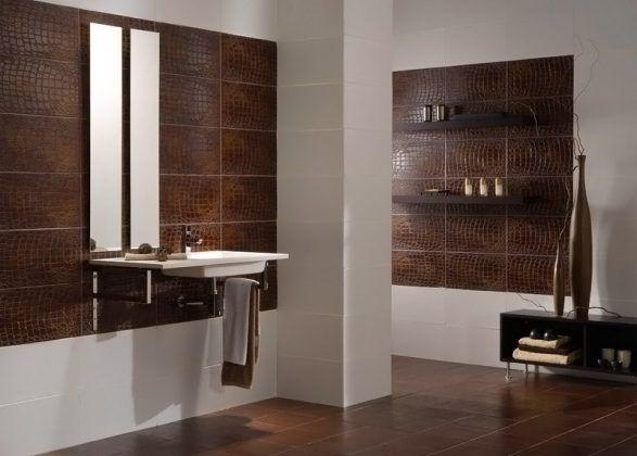 Крупные изделия гармонично выглядят в больших комнатах