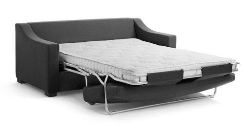 Оптимально используем пространство: кровать трансформер для малогабаритной квартиры