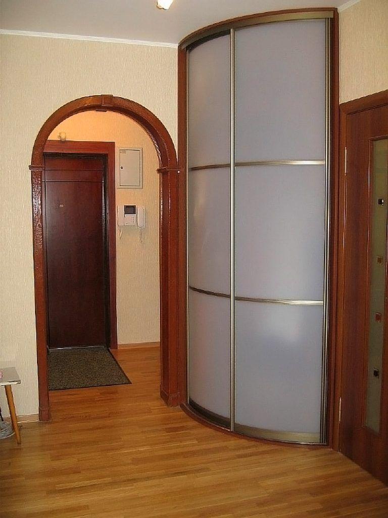 Малогабаритные прихожие в коридор: фото и секреты планировки.
