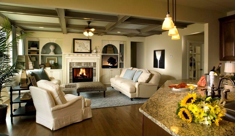 Для интерьера комнаты рекомендуется использовать комбинацию из трёх цветов на ваш выбор, добавляя, при острой необходимости, один-два добавочных оттенка