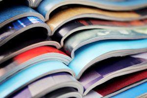 4-11-300x200 Плетение из газетных трубочек для начинающих пошагово: техника плетения, мастер класс, фото. Плетение корзин, шкатулок, коробок из газет для начинающих: схемы, загибы, фото