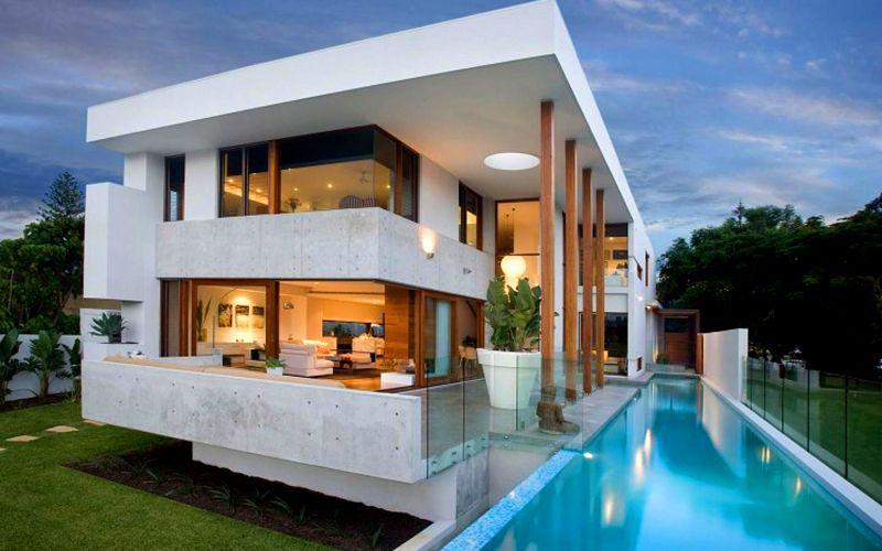Разнообразие материалов диктует скорость возведения жилья, его стоимость, эксплуатационные характеристики