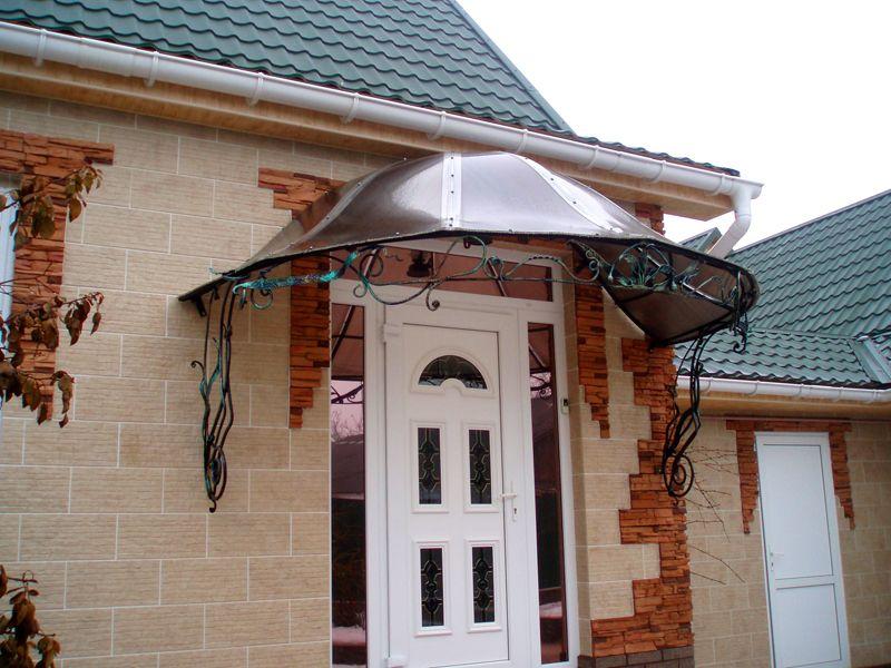 Купольные конструкции достаточно сложны в изготовлении