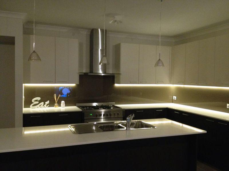 Дюралайт – один из самых безопасных типов освещения
