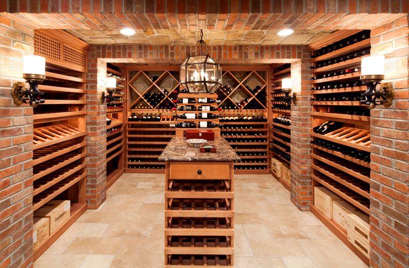 Для настоящих ценителей вина