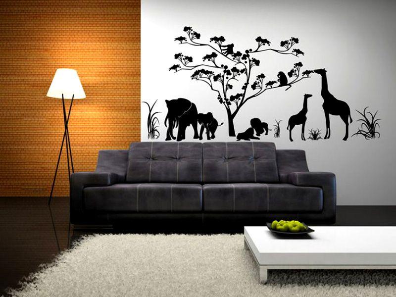 Особым шиком считается включение мебели в состав композиции