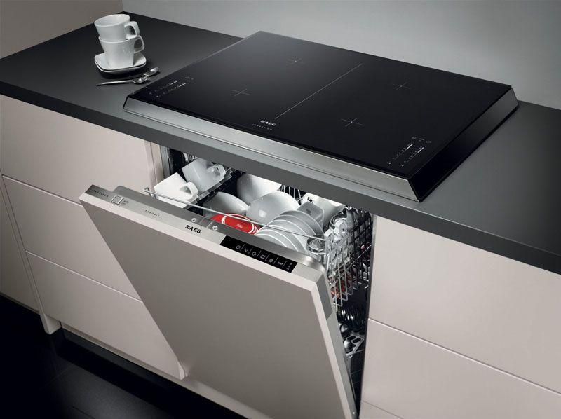 Встраиваемая посудомоечная машина 45 см: рейтинг