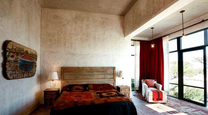 Декоративная штукатурка для внутренней отделки стен: технологии, применение, рекомендации