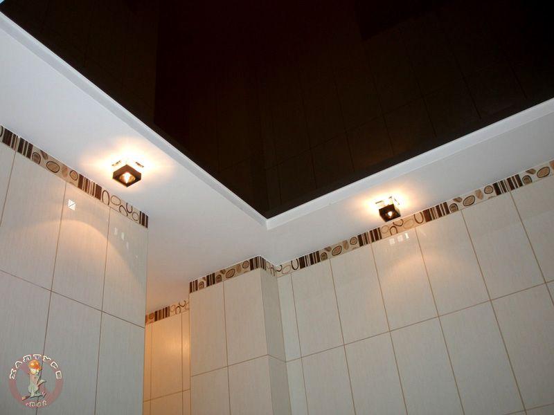 Компактный вариант для ванной