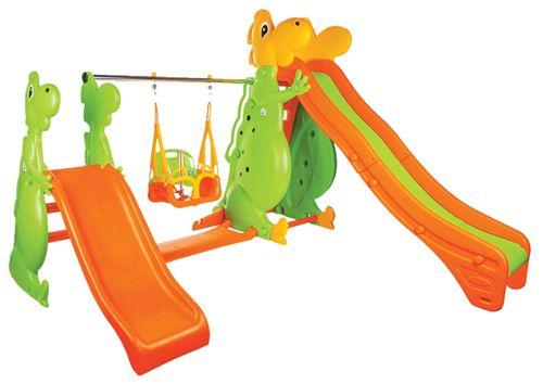 Развиваем малыша: спортивный уголок для детей в квартиру