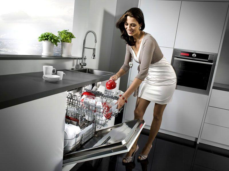 Вместительность и удобное расположение являются решающими факторами для многих женщин