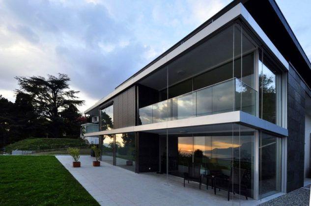 Красивые фасады