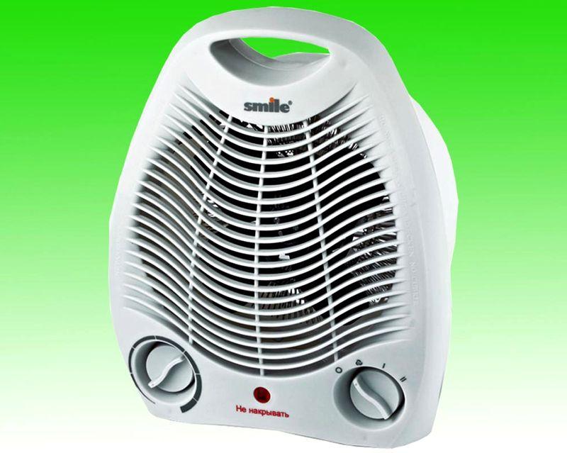 Бытовой тепловентилятор
