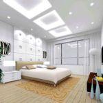 Потолки для гостиной из гипсокартона: фото оригинальных идей