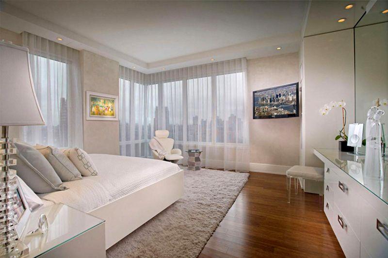 Интерьеры квартиры просто и со вкусом: фото