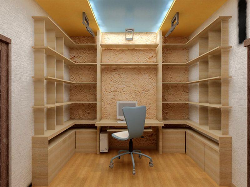 ДСП – прочный материал для мебели