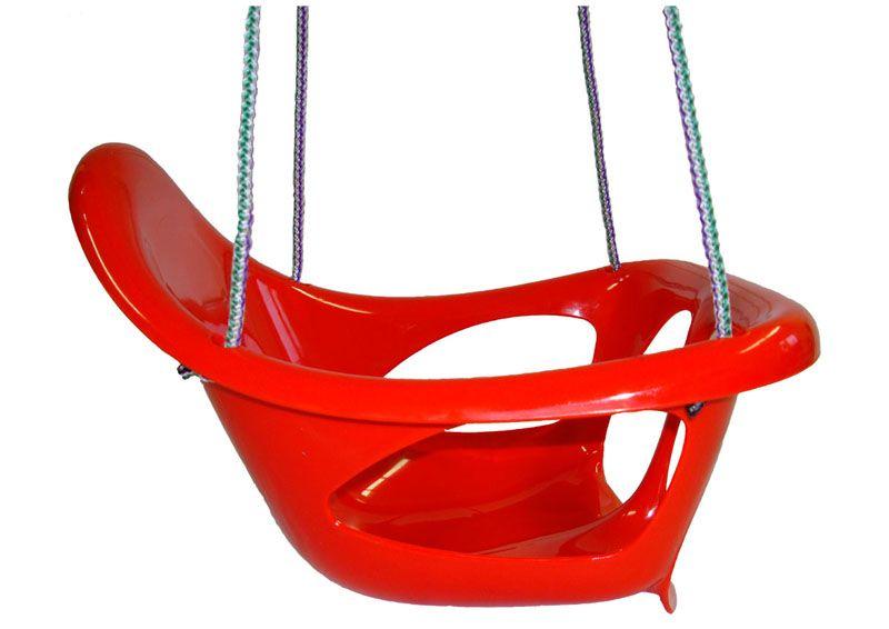 Пластиковые конструкции особенно рекомендуются для малышей
