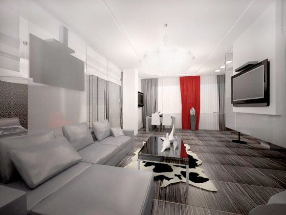 Интерьеры квартиры просто и со вкусом: фото лучших решений