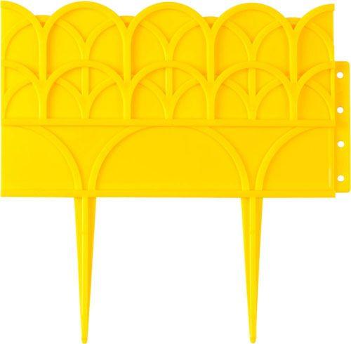 Бордюрная лента для грядок: критерии выбора и самостоятельные конструкции
