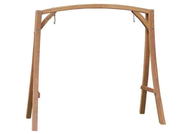 Крепкий каркас из древесины