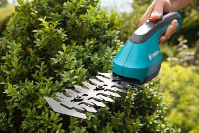 лучший триммер для травы электрический