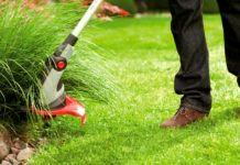 Рейтинг лучших электрических триммеров для травы