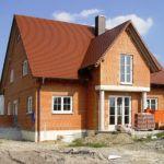 Аккуратное жилье из керамоблока