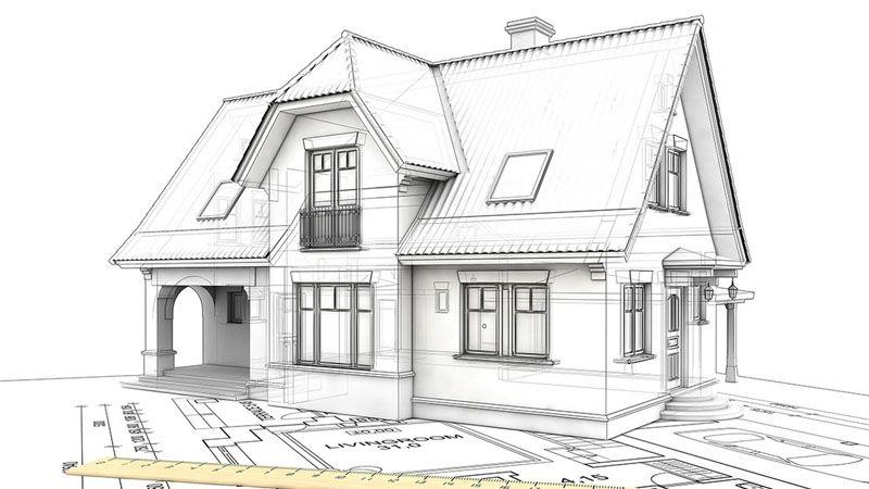 Plan Ready Designs Großes Haus Von 150 Bis 200 M² ...