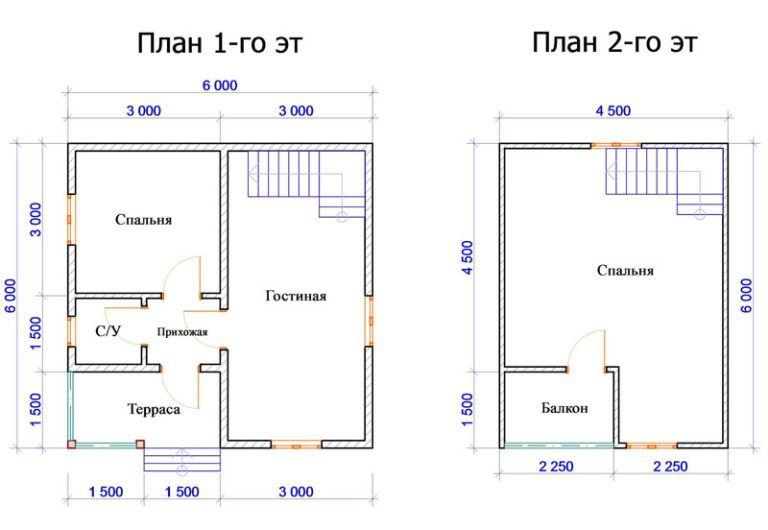 Как сделать план дома своими руками 70