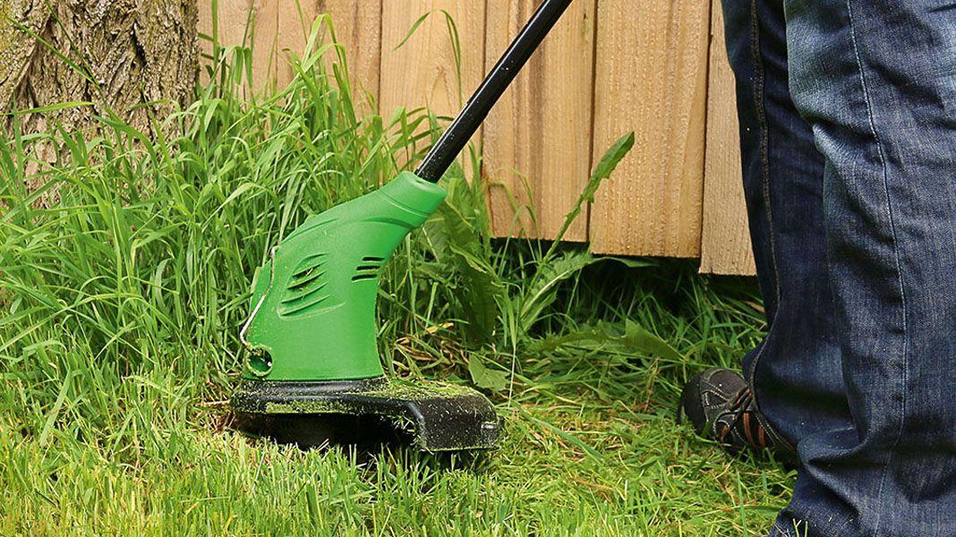 Обзор самых лучших триммеров для травы