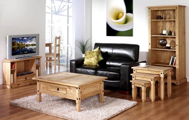 Мебель своими руками из дерева