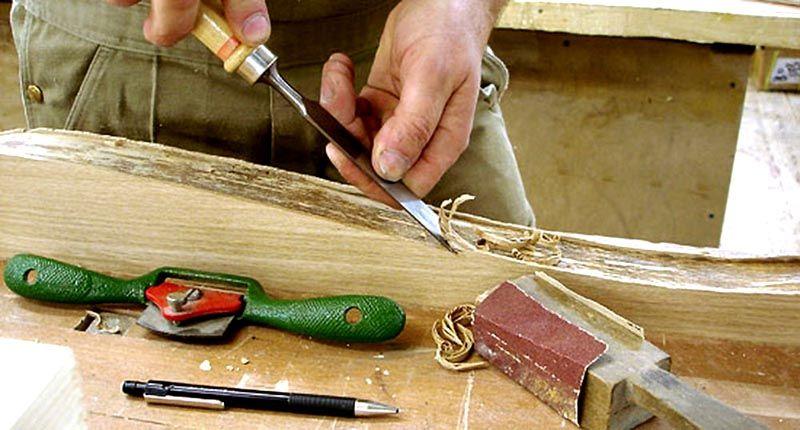 Изготовление мебели своими руками на дому
