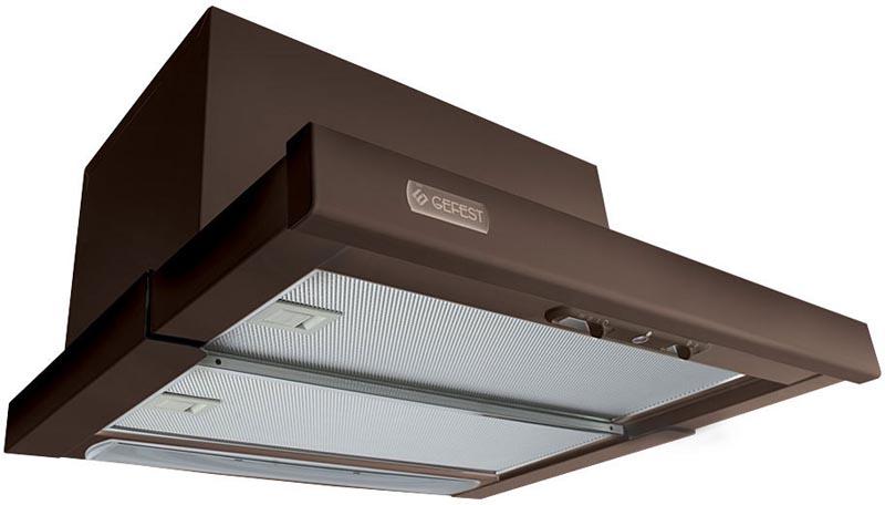 Линейка встраиваемых вентиляционных устройств Гефест насчитывает всего несколько моделей