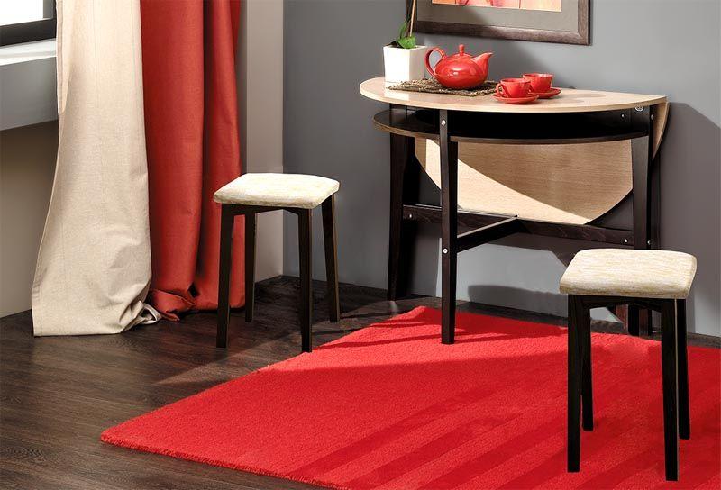 Если перед покупкой выполнить правильную планировку, то даже для маленькой площади можно подобрать подходящую мебель