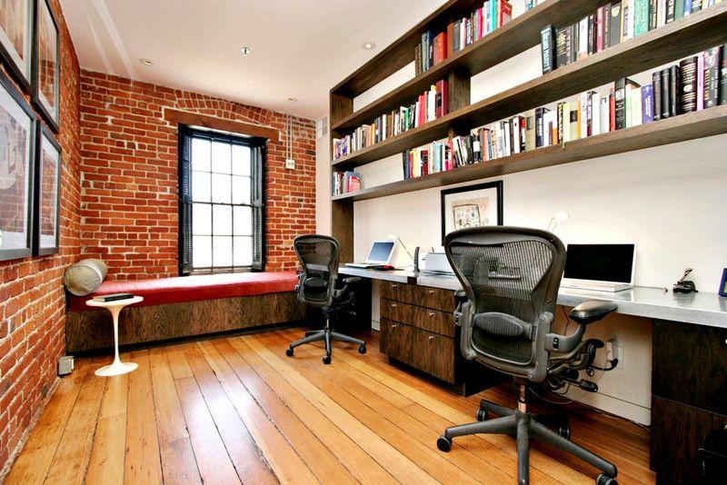 Проведение грамотных расчетов позволит создать уютный интерьер даже при сложной конструкции