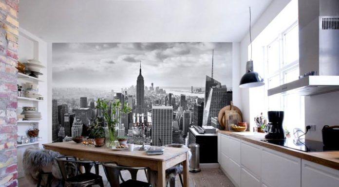 Панорама города – дополнительное «окно в мир». Его можно установить в любой стене без нарушения силового каркаса здания, сложных строительных работ, согласования проекта