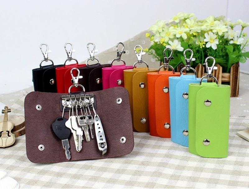 Карманные модификации используют для хранения большого количества ключей без нанесения повреждений одежде