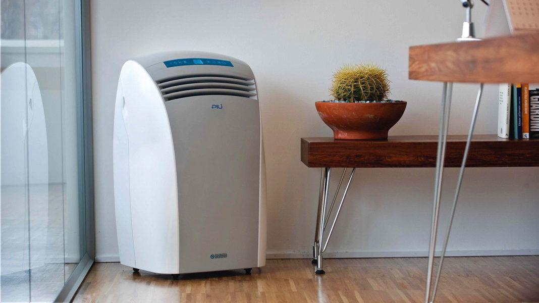 Напольный кондиционер без воздуховода для дома