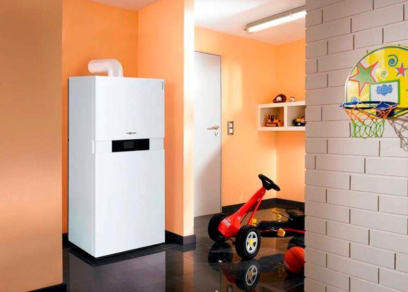 Как выбрать газовые котлы для отопления частного дома