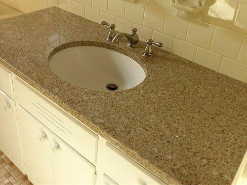 Столешница для ванной комнаты под раковину: стильный и эргономичный предмет с удобной планировкой