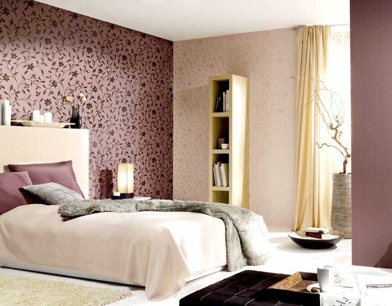 Комбинированный вариант для спальни