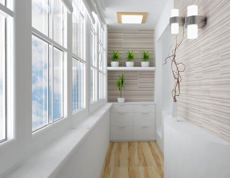 Минимализм позволяет создать функциональный и просторный интерьер