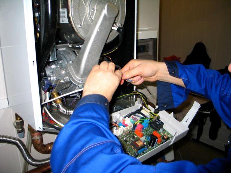 Ремонт и установка проводится с применением необходимых правил и норм