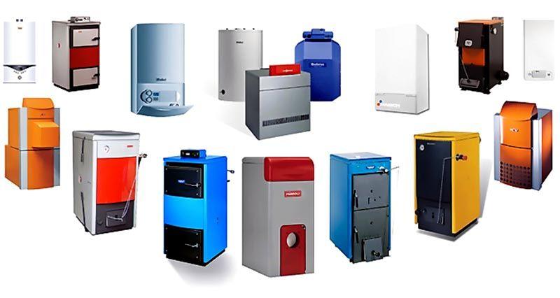 Производители газового оборудования предлагают разные варианты функционального и высокотехнологичного оборудования