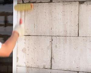 Чем отличается технология нанесения штукатурки «короед»: фото, нюансы и методы приготовления