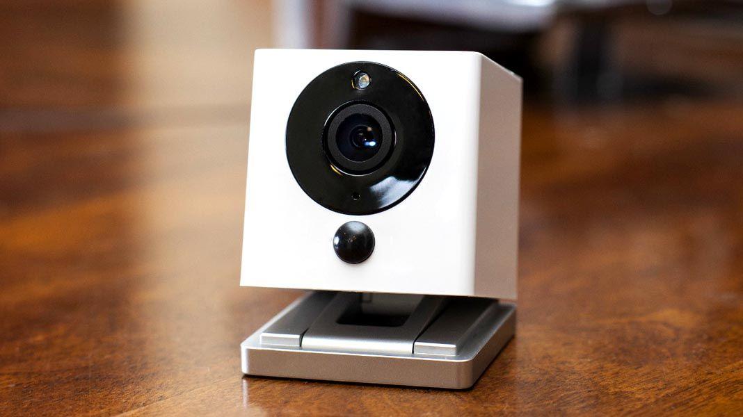 Скрытая мини камера в квартире вай фай