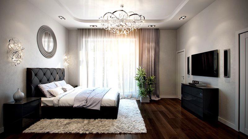 Частный дом легко сделать уютным