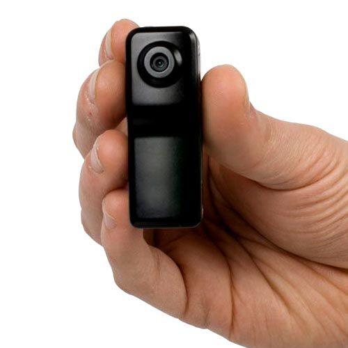 Беспроводные мини камеры для скрытого видеонаблюдения: особенности, обзор