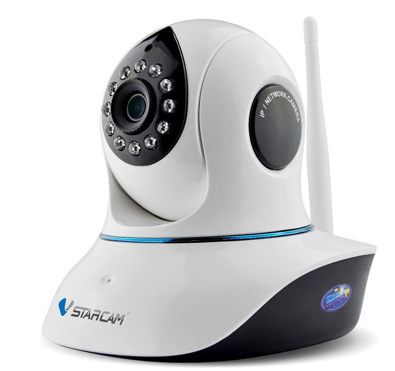 Ip-камера для видеонаблюдения через интернет
