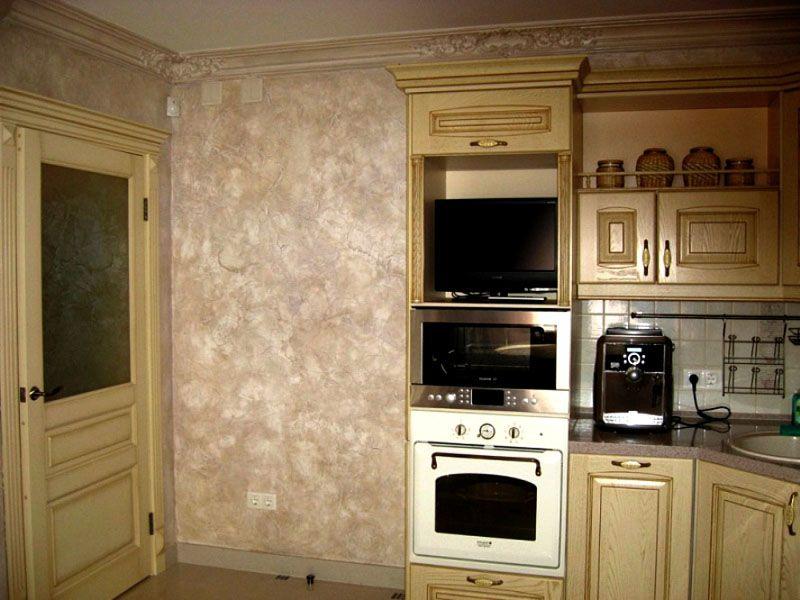 Фактурные поверхности идеально сочетаются с добротной мебелью из древесины